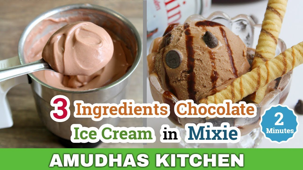 how to make ice cream in tamil images