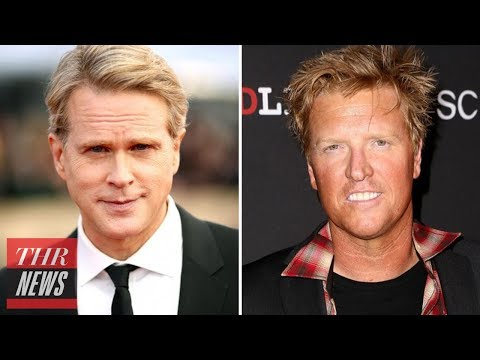 'Stranger Things': Cary Elwes and Jake Busey Join Season 3 Cast  THR