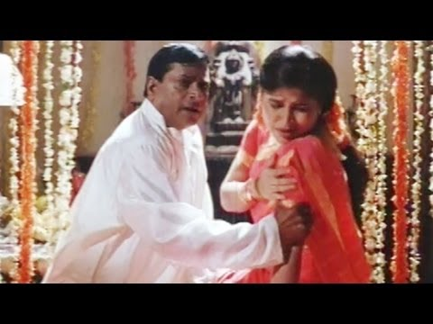M S Narayana & Kovai Sarala First Night | Romance Scenes Travel Video