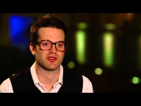 Live from the Artists Den: Mayer Hawthorne - Extended Interview