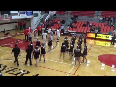 Men's Basketball - Mineral Area College vs. West Kentucky Tech
