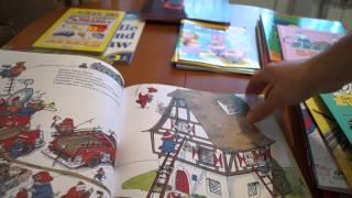 Обзор покупок книг в Лабиринте