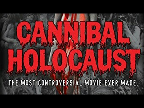 Cannibal Holocaust - Official Theatrical Trailer!