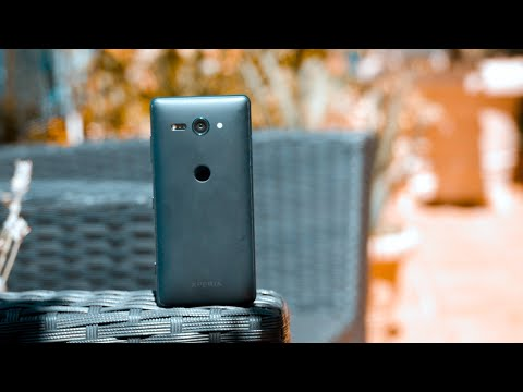 Sony Xperia XZ2 Compact Review | 2 Months Later!