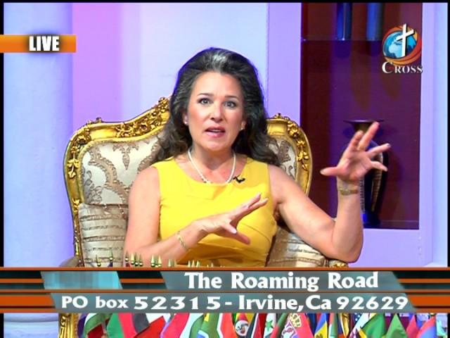 The Roaming Road