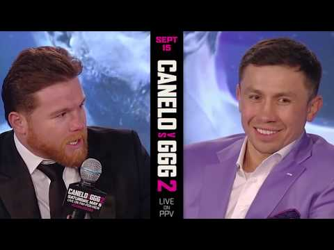 """""""You Lied To Your Fans!"""" - Canelo Vs GGG 2"""