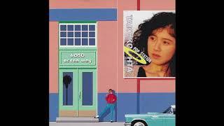 太田貴子 - ZONE(1987)
