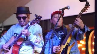 Rocket Rockers - Bersama Taklukan Dunia [LIVE at MUSICEGO]