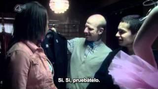 skins s05e04 - liv Subtitulos español