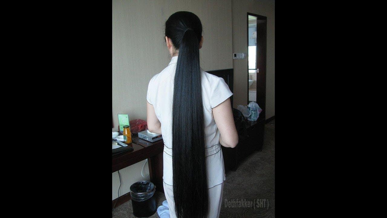 Cara Membuat Rambut Cepat Panjang Dan Alami Kabarambut