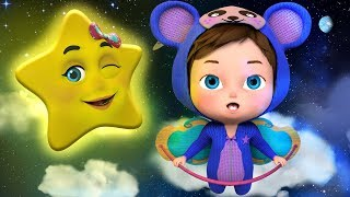 Twinkle Twinkle Little Star II +More Nursery rhymes - Lullabies Collection - Baby Sleep Songs