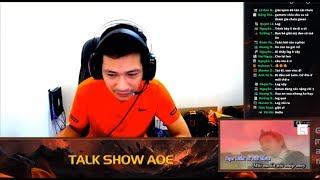 AOE TALK SHOW