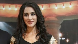 My last special song will be for Saahasam - Nargis Fakhri