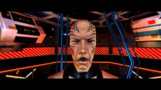 Deus Ex Revision Endings