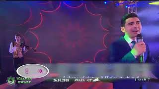 Baýramhan Saparow - Nirde sen nirde | 2018 (Konsert)