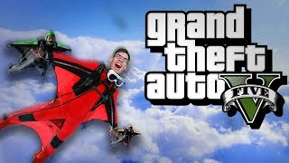 SOAR LOSERS - GTA 5 Gameplay