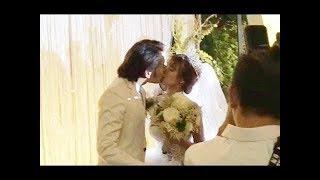 Khởi My Kelvin Khánh làm fan tan chảy trong hôn lễ với màn khóa môi | SỨC KHỎE ANT