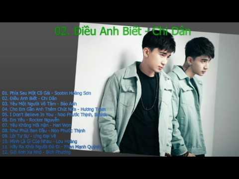 Nhạc Hot Việt BXH Tuần 48 Tháng 12 2016    Bảng Xếp Hạng Nhạc Zing Mp3