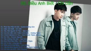 Nhạc Hot Việt BXH Tuần 48 Tháng 12 2016 || Bảng Xếp Hạng Nhạc Zing Mp3