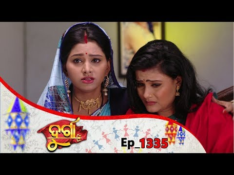 Durga | Full Ep 1335 | 19th Mar 2019 | Odia Serial – TarangTV