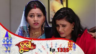 Durga | Full Ep 1335 | 19th Mar 2019 | Odia Serial – TarangTV