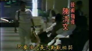 1982 台視 再愛我一次 秦風 羅璧玲 夏威 傅碧輝