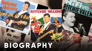 Ritchie Valens - Mini Biography