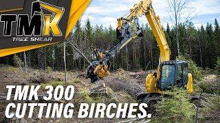 TMK 300 - TMK Tree Shear