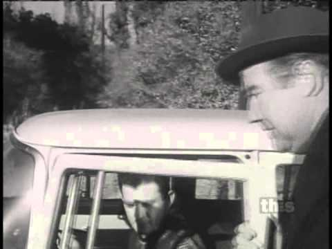 Broderick Crawford, Explains Meaning of 11-99 on Highway Patrol, 10-4!