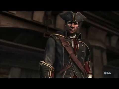 Assassin's Creed: Cronistoria - Episodio 48