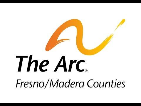 The Arc Fresno:Madera Counties, Shift at Work