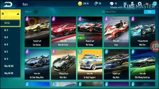 REVIEW XE MA VƯƠNG (Maou car review)