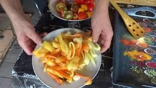 Как приготовить курицу в казане. Рецепт вкуснейшей курицы на мангале.Juicy chicken in a cauldron