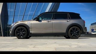 Mini Clubman SD review 2016