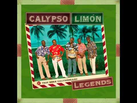 Calypso Jazz Band (Cyril Silvan ) - Lobsterband