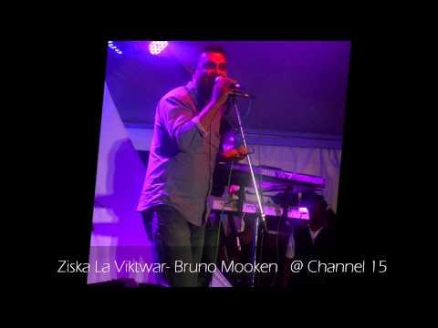 Bruno Mooken - ziska la viktwar