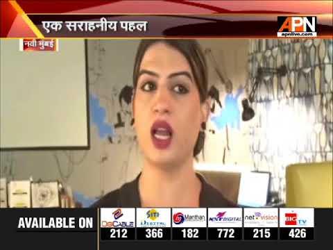 Cafe in Navi Mumbai hires transgender staff