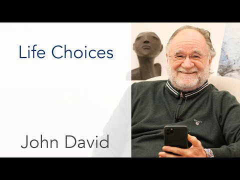 Life Choices • John David Satsang