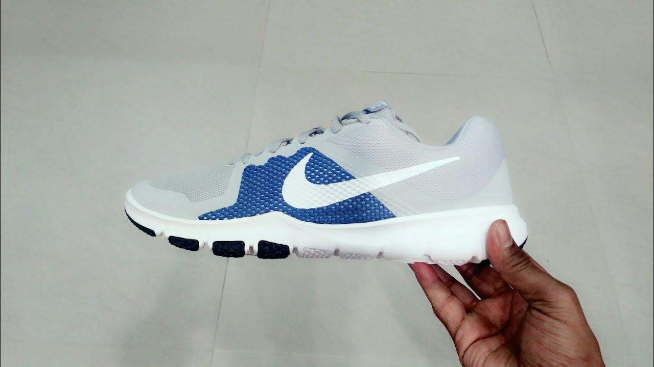 7c0d55112de2d Nike Flex Control Trainer