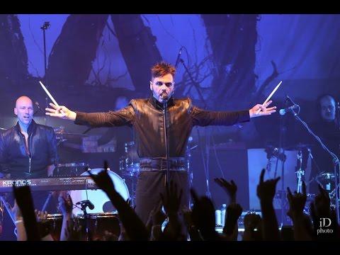 OOMPH! - Alles Aus Liebe (live In Minsk, 27-10-15)