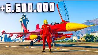 TUNEO EL CAZA !! +6.500.000 $ GTA V ONLINE - GTA 5 ONLINE