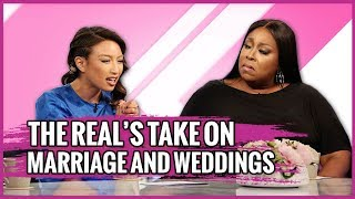Jeannie Mai Opens Up About Her Marriage Dilemma