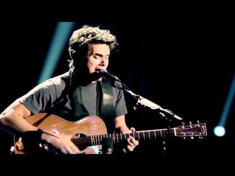 Where the Light Is: John Mayer Live in Los Angeles at the Nokia Theatre