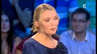 Anne Marivin et Richard Berry - On n'est pas couché 5 septembre 2009 #ONPC
