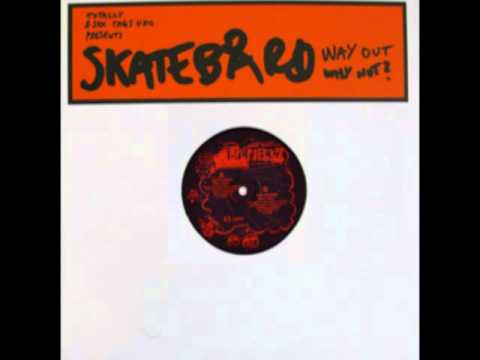 Skatebård - Why Not?