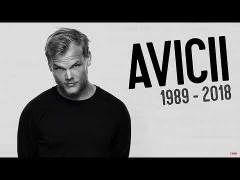 Avicii ft. Coldplay - Alive (NEW TRACK) in memoriam of Avicii 1989 - 2018