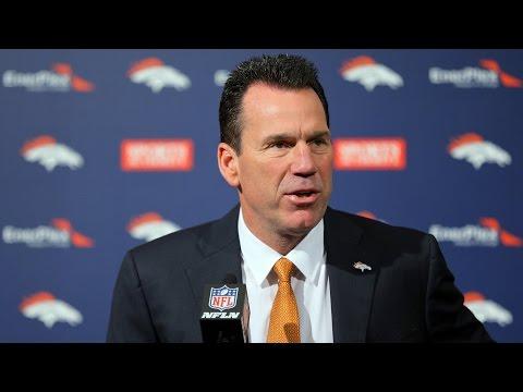 Gary Kubiak Retires, What do the Broncos do next?