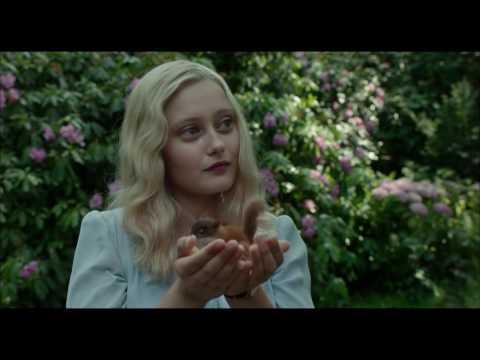 Miss Peregrine บ้านเพริกริน