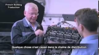 BMW N47 - Défaut chaîne de distribution