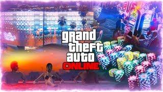 "GTA 5 CASINO DLC ""Diamond Casino & Resort"" NEW! Cars & MORE!"